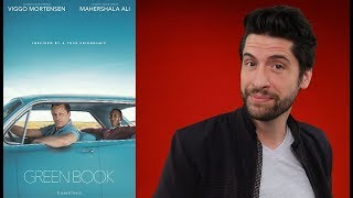 Green Book - Movie Review