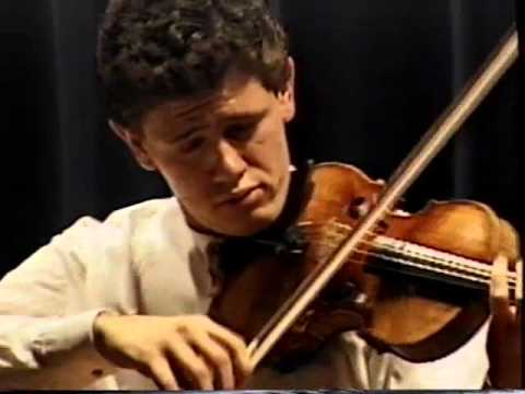 Paganini Caprice No. 23