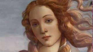 Ünlü ressamların kadın tabloları