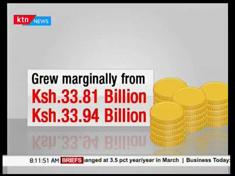 Jubilee holdings has recorded a 13% growth in its pre tax profit for the year
