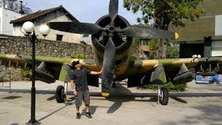 Музей Вьетнамской войны, Вьетнам Музей отзвуков