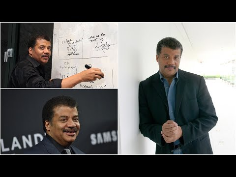 Neil deGrasse Tyson Bio, Net Worth, Family, Affair, Lifestyl