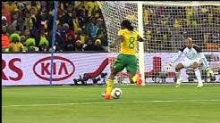 WM 2010 - Eröffnungsspiel (Gruppe A) - Südafrika gg. Mexiko - 1:1 (DVD RIP)