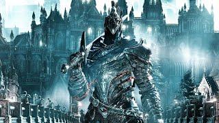 Shadow of the Colossus - VISITANDO O THE DAM!