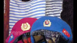 Голубые Береты - одуванчики(ВДВ., 2010-04-10T11:19:58.000Z)