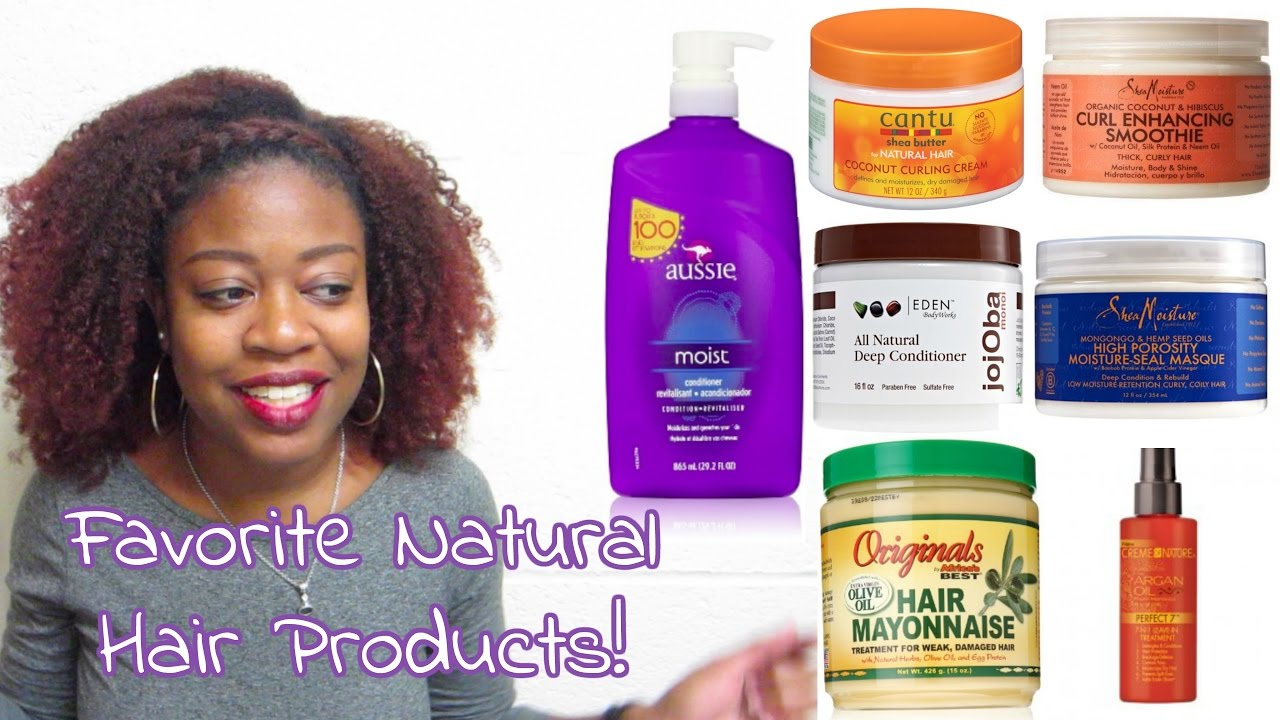 Natural Hair Styling Tools: My Favorite AFFORDABLE Natural Hair Products