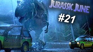 Jurassic June #21 Jurassic Park (1993)