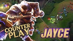 How to Counter Jayce: Mobalytics Counterplay