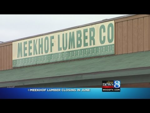 Local Lumber Company To Close In June