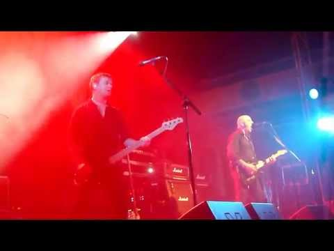 The Stranglers . Peaches - Live - 9 Avril 2012 - Rockstore Montpellier. French tour.