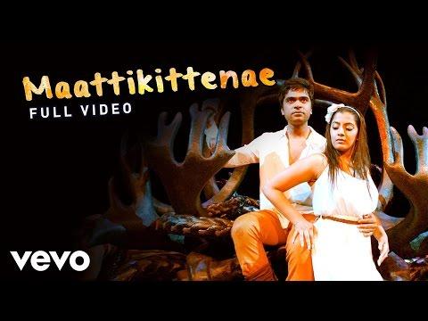 Podaa Podi - Maattikittenae Video | STR | Dharan Kumar