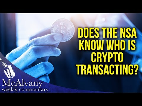 Bitcoin The New Gold? - Listen Carefully | McAlvany Commentary