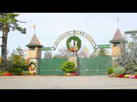 Salem, NH Town Video