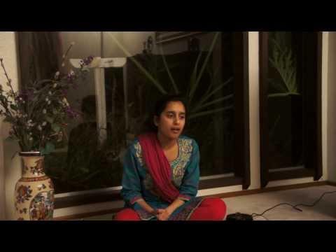 Raga Malkauns by Medha Korwar