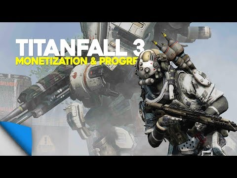 Microtransactions & Progression in Titanfall 3