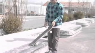 Skateboarding Tricks: Manual Shove-It Mistakes