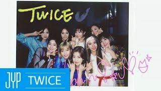 Twice  트와이스  - 'dejavu' M/v