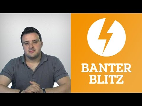 Banter blitz with Pepe Cuenca (23 February)