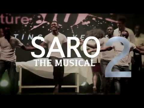 Saro The Musical 2 Live - A must See In Lagos December 23-28 2014