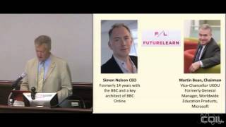 Making Sense of MOOCs and Other Emerging Models in Higher Education featuring Sir John Daniel Thumbnail