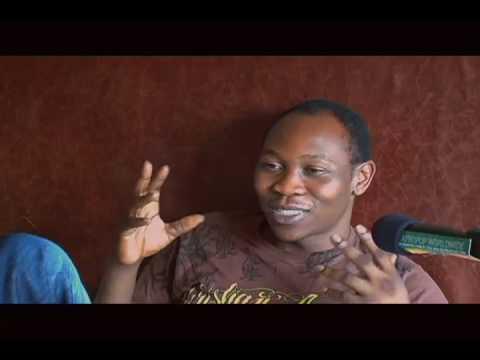 Seun Kuti Talks re: FELA! on Broadway With Afropop