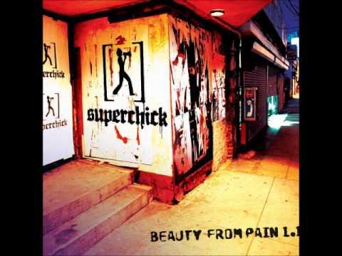 Anthem - Superchick (Beauty From Pain)