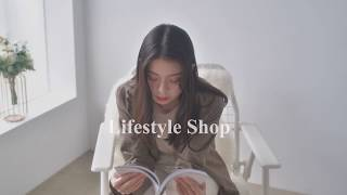 Lifestyle Shop 簡約生活 - August Collection