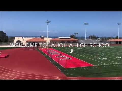 LA JOLLA HIGH SCHOOL MARKETING VIDEO