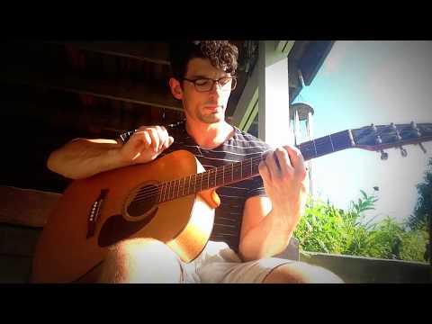 """each successive spring"" - (cgdgbd tuning, instrumental)"
