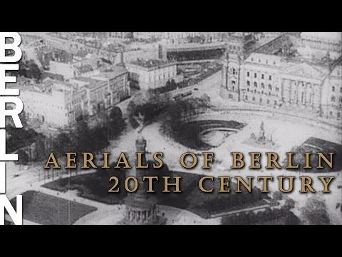 Flug über Berlin und seine bewegte Geschichte | Das 20. Jahrhundert aus der Luft