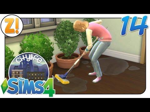Sims 4 [Citylife Challenge]: Jordan's zweiter Einzug #14   Let's Play [DEUTSCH]