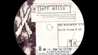 Jeff Mills - Condor To Mallorca
