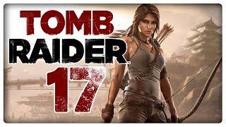 Let's Play TOMB RAIDER Part 17: Kammer des Gerichts