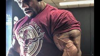 Bodybuilding motivation - DECIDE