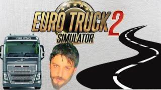 Dik Yokuşlar | Euro Truck Simulator 2 Türkçe | Türkiye Haritası