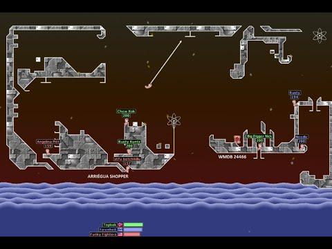 Worms: Armageddon - Shopper Pwn4g3 |