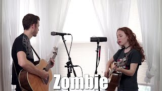 Zombie - (The Cranberries) Acoustic Cover by The Running Mates