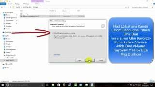 Installer La Machine Virtuel Sur Windows  Darija