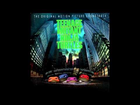 Partners In Kryme: 'Turtle Power' from Teenage Mutant Ninja Turtles [1990]