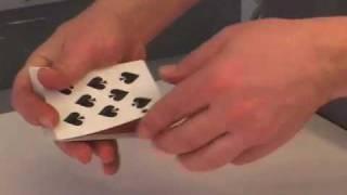 JAY SANKEY'S SLEIGHT OF HAND