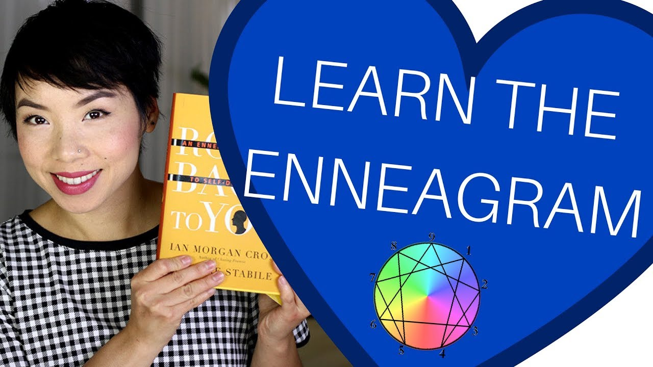 The Enneagram Personality Test - The Enneagram Personality Type