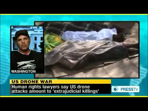 GORDON DUFF EXPOSES=FASCIST DICTATOR OBOMB POLICY-ASSINATION DRONES ON AMERICANS!