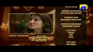 Mohabbat Tum Se Nafrat Hai - Next Episode 20 Promo Teaser | Har Pal Geo