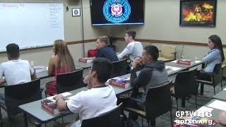 City of Grand Prairie: GPFD Starts First Academy Class thumbnail
