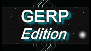 chiperia project gerp edition amiga music disk promo