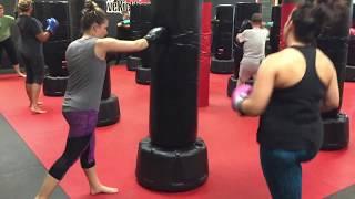 Kickboxing West Mifflin PA