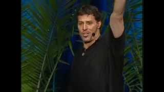 Your Driving Force - Tony Robbins