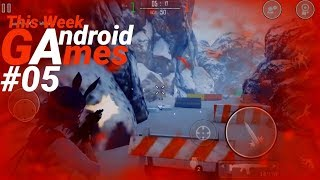 5 Android Games You Shouldn't Miss This Week! #05