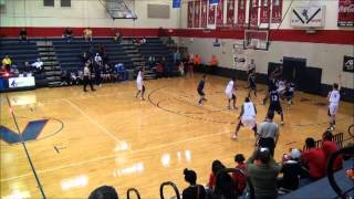 csca vs dr phillips highlights 2012 kingdom of the sun