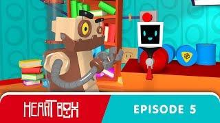 Heart Box - Episode 5